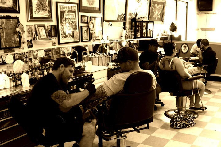 Best custom tattoos in Denver
