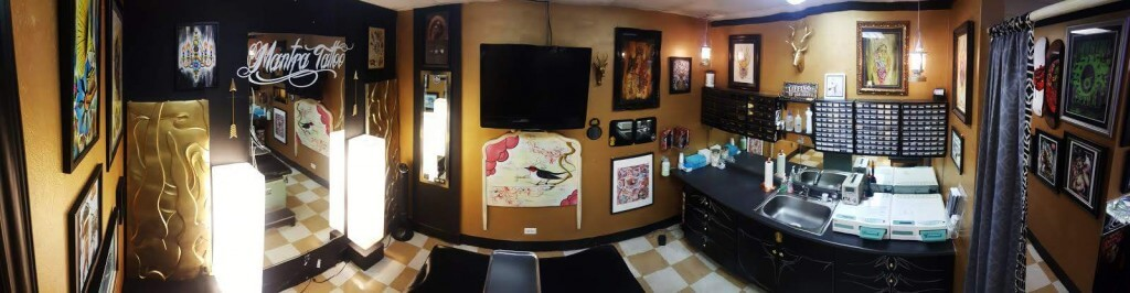 reputable body piercing shop colorado