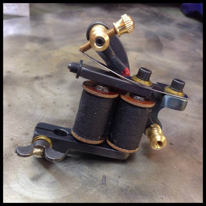 Timothy Kidd Tattoo Machines_15