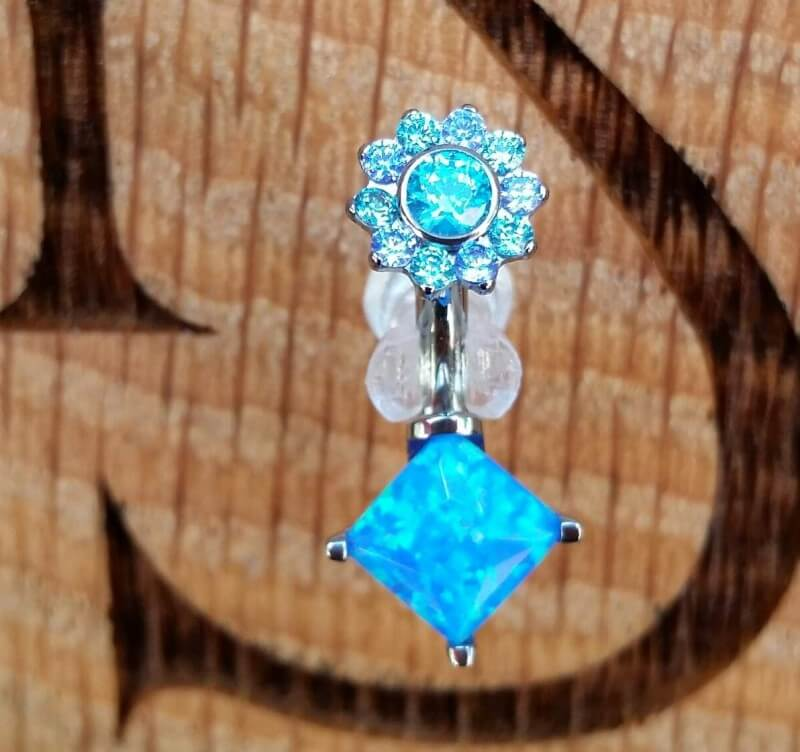 high quality navel jewelry