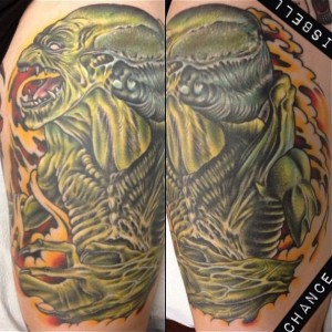 professional tattoo artists colorado