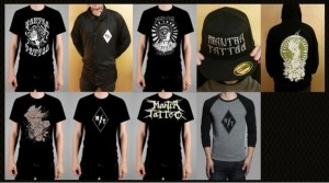 Mantra Clothing