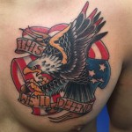 Eagle Tatttoos