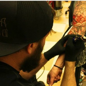 get a sleeve tattoo in Colorado