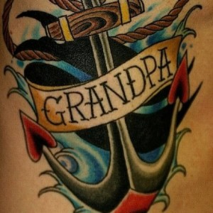 get a lettering tattoo in Lakewood